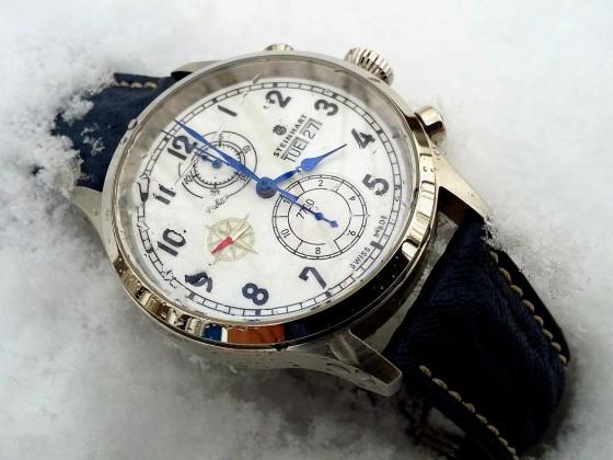 Steinhart Marine Chronograph