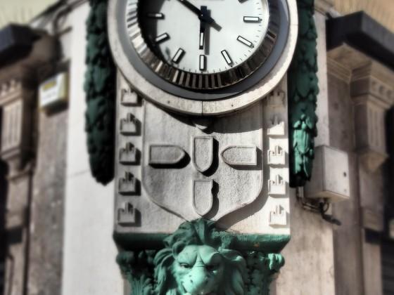Rolex em Lisboa