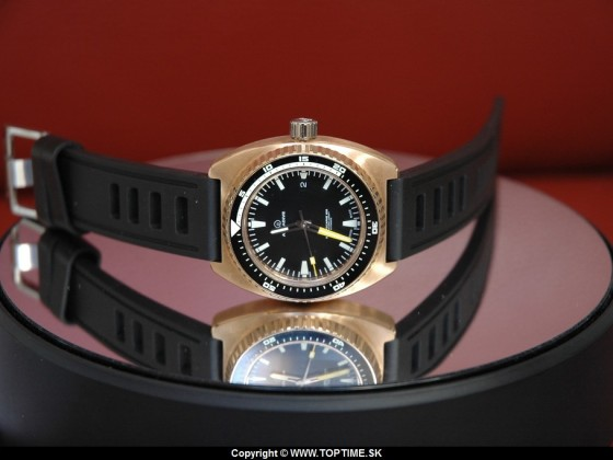 Aquadive Bathyscaphe Bronze