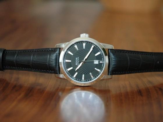 Epos hodinky